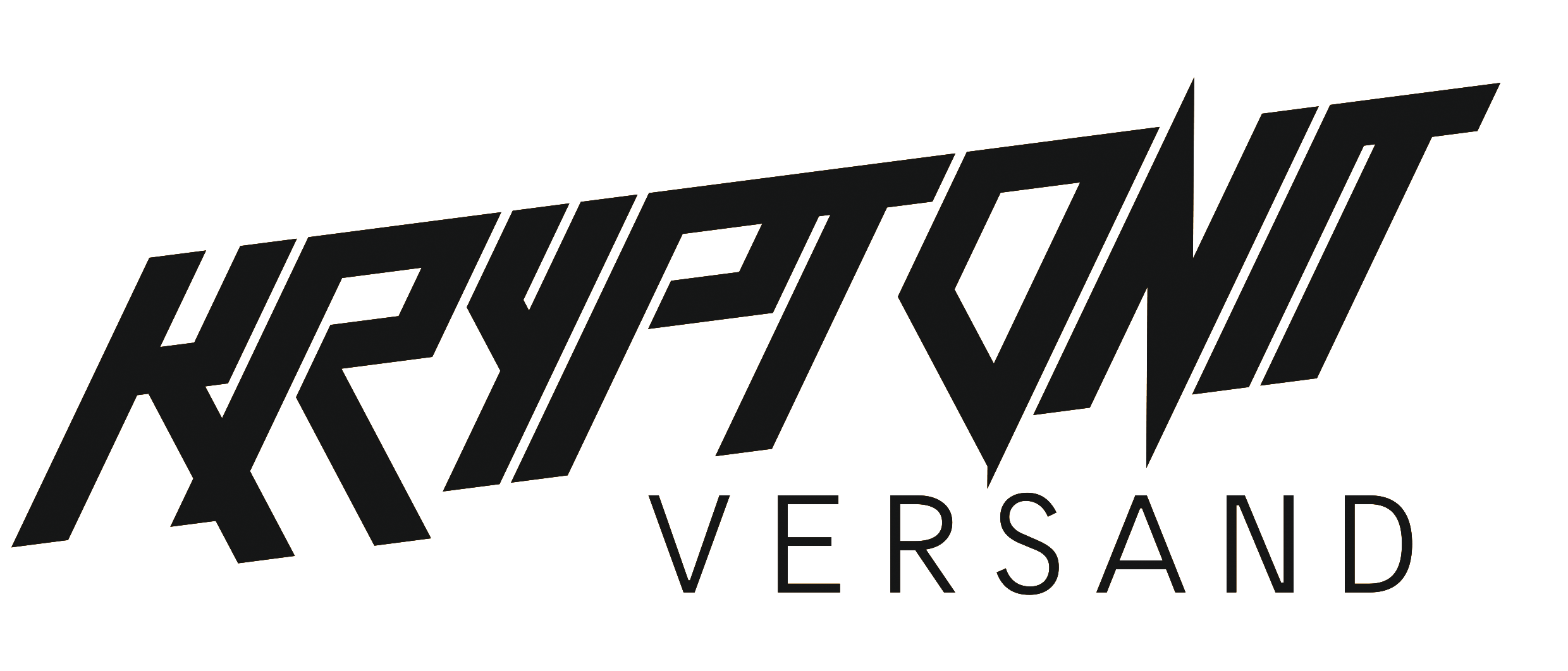 Kryptonit-Versand